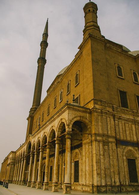 ahhfred - egypt-Citadel-1