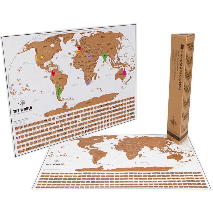 World scratch map the process world scratch map gumiabroncs Images
